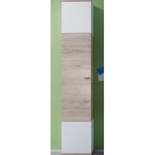 Nikolas 36 X 189cm Tall Bathroom Cabinet By 17 Stories