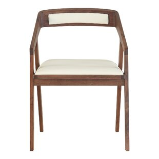 Deana Upholstered Dining Chair by Corriga..