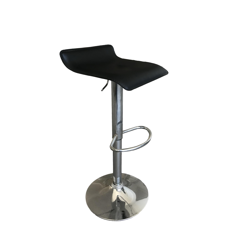Orren Ellis Gisl Adjustable Height Swivel Bar Stool Wayfair