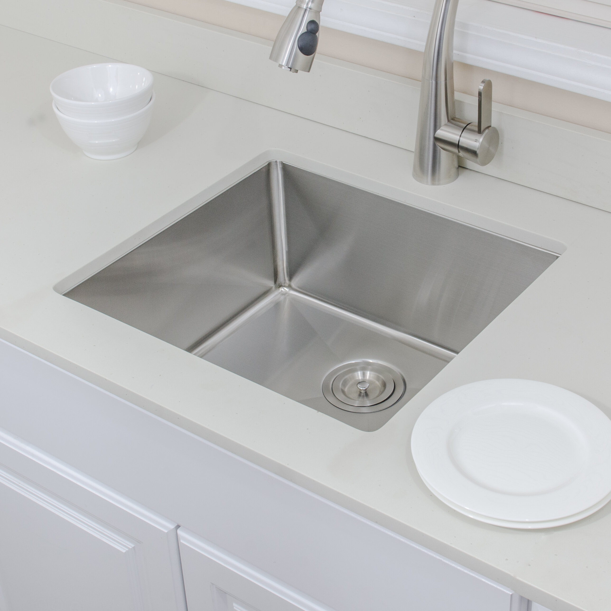 Wayfair Kitchen Sink