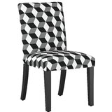 Westmalle Upholstered Dining Chair by Wrought Studio™