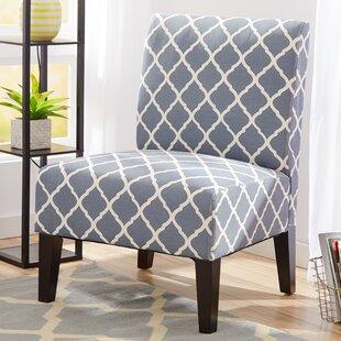 Lisette Slipper Chair