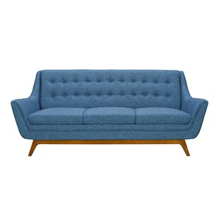 Shop For Balentine Sofa by George Oliver Reviews (2019) & Buyer's Guide