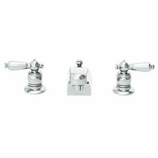 Symmons Symmetrix Widespread Lavatory Faucet..