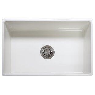 Drop In Apron Front Sink White Wayfair