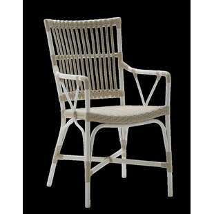 Piano Exterior Patio Dining Chair