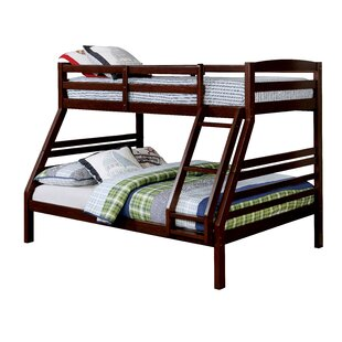 Compare Sulligent Twin on Full Bunk Bed by Harriet Bee Reviews (2019) & Buyer's Guide