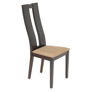 Alyssa Slim Side Chair by Latitude Run