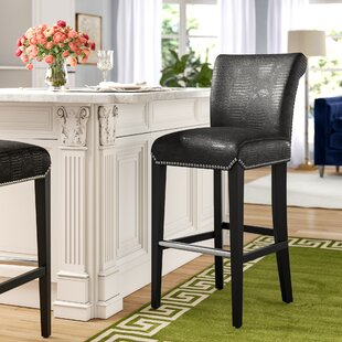 Mcdaniel 30 Bar Stool Willa Arlo Interiors