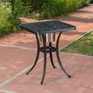 Parramore Bistro Table