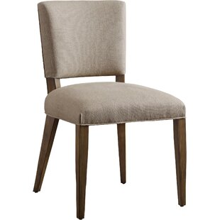 Giguere Upholstered Dining Chair