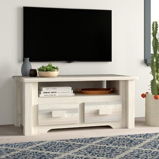 Abella 2 Drawer Media Chest
