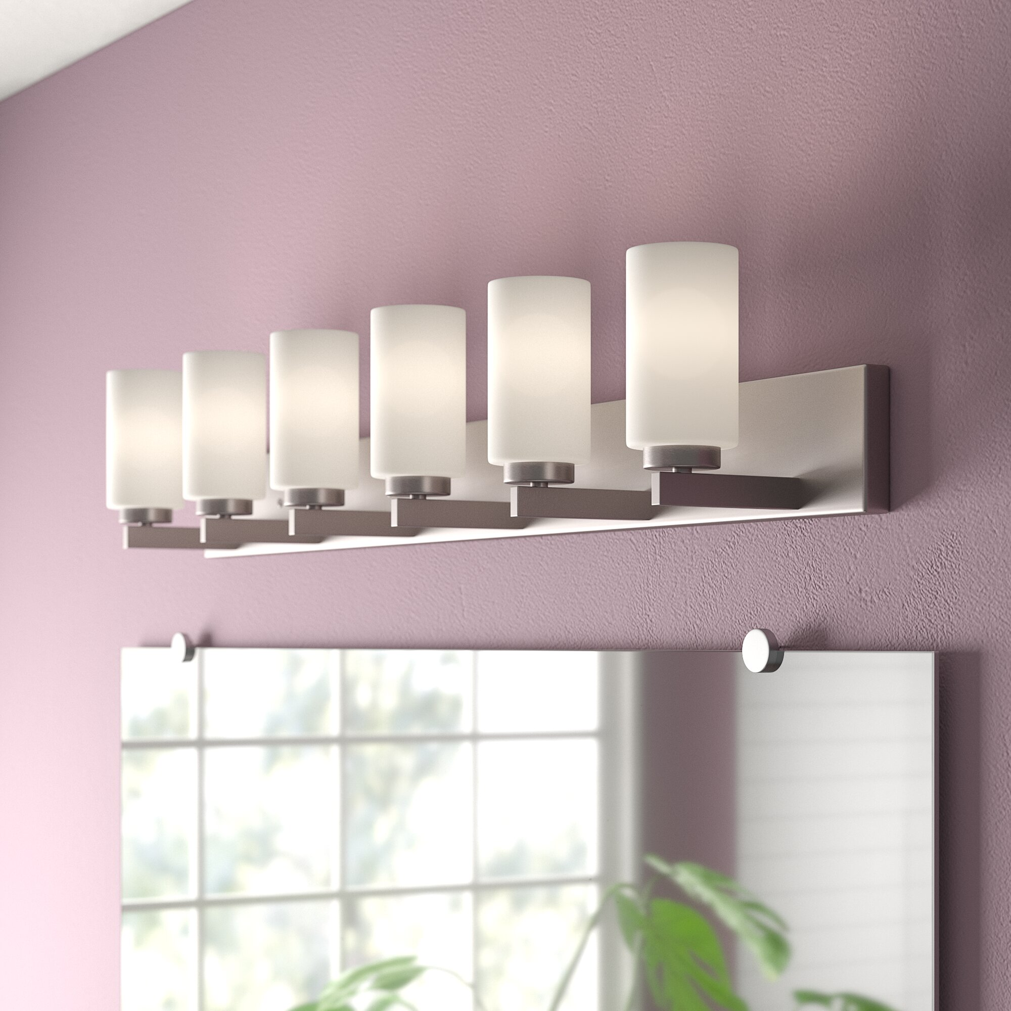 Wallace 10-Light Vanity Light