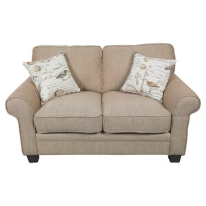 Aviary Loveseat by Porter ..