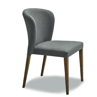 Kaye Upholstered Dining Chair (Set of 2)