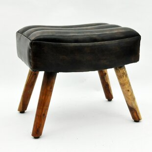 Cosme Stool By Union Rustic