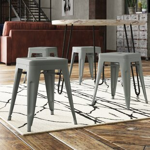 Peetz 18 Bar Stool (Set of 4)