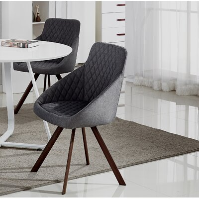 Goodspeed Upholstered Dining Chair (Set Of 2)