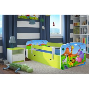 Caswell Bedroom Set By Zipcode Design