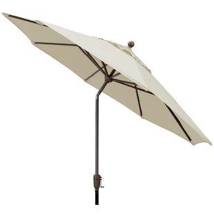 Comfort Classics Inc. Sunbrella 9' Market Umbrella