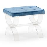 Harlow Upholstered Bench