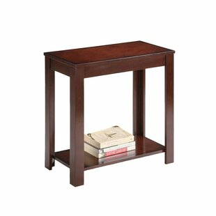 Read Reviews End Table By ORE Furniture