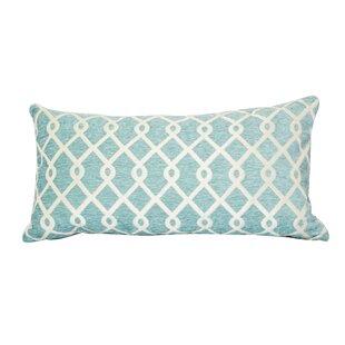 Defino Chain Link Lumbar Pillow