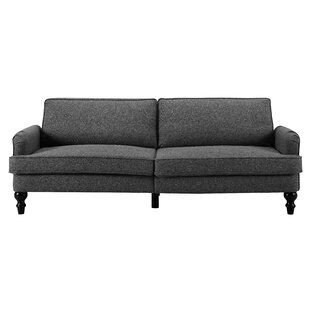 Tobias Convertible Sofa by Red Barrel Studio