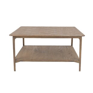 Drexler Coffee Table With Storage By Union Rustic