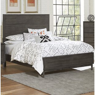 Beaverton Panel Bed by Wrought Studio