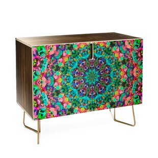 Lisa Argyropoulos Inspire Oceana 2 Door Accent Cabinet by East Urban Home