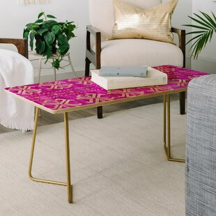 Schatzi Justina Mark Coffee Table East Urban Home