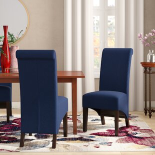 Ramon Parson Chair (Set of 2) by Langley ..