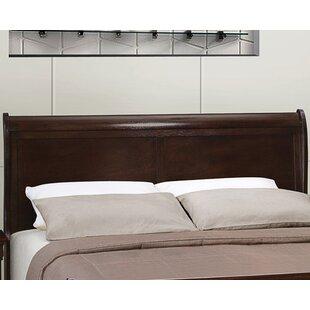 Mirando Platform Bed by Charlton Home