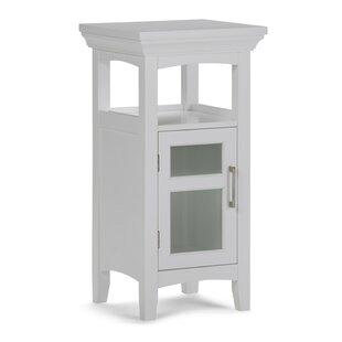 Avington 38 X 76cm Free Standing Cabinet By Simpli Home