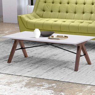 Affordable Price Melillo Coffee Table By Brayden Studio