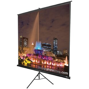 Tripod Series Portable Projection Screen