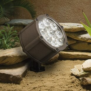 Compare Light Emitting Diode 9-Light LED Spot Light By Kichler