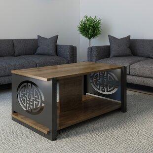 World Menagerie Schexnayder Coffee Table