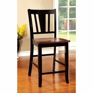 Adalbert Solid Wood Dining Chair (Set of ..