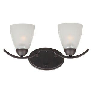 Owens 2-Light Vanity Light by Winston Porter