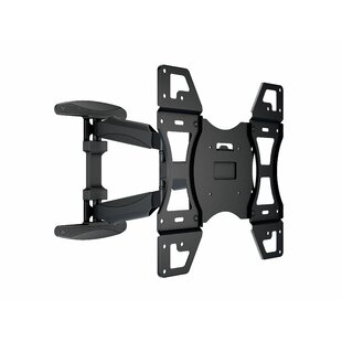 Tindall Articulating/Extending Arm Universal Wall Mount For 32