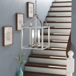 Three Posts Brumley 2-Light Foyer Pendant