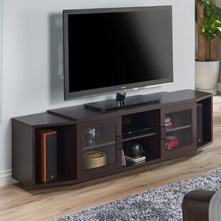 Top Reviews Croom Transitional TV Stand for TVs up to 70 ByBrayden Studio