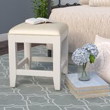 Small Bedroom Stool | Wayfair