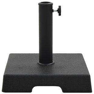 Polyresin Freestanding Umbrella Base Image