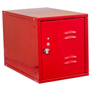 Cubix 1 Tier Wide Kids Locker