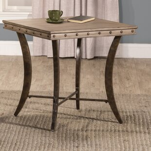 Reviews Luxton End Table ByLoon Peak