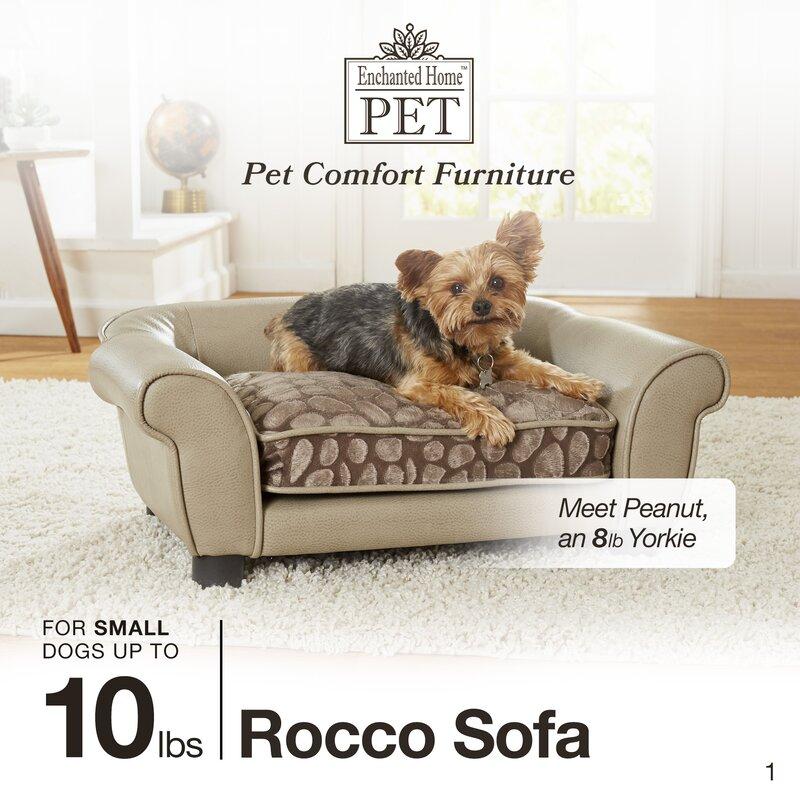 Lowenstein Rocco Dog Sofa