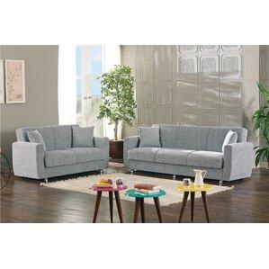Niagara 1 Piece Living Room Set